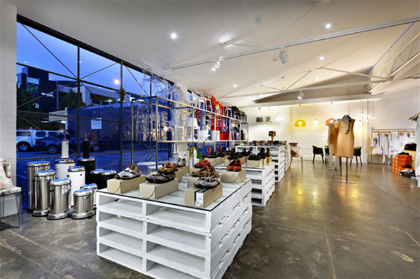 Ricarda Fashion Objects - 399 Hay St, Perth WA