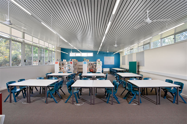 Caversham PS Library - West Swan WA