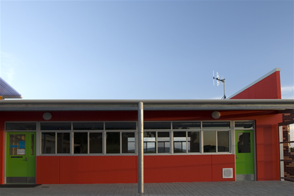 Great Southern Grammar High School - Albany, WA
