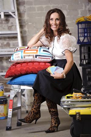 Interior Designer, Lisa Ausden