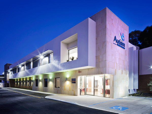 The Headquarters and Early Intervention Centre for Autism WA