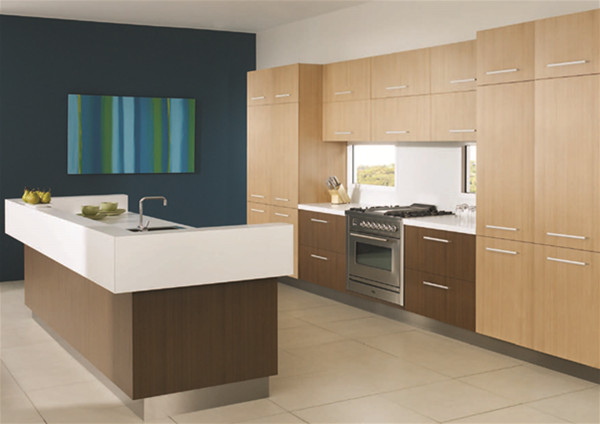 Designer Range Kitchen