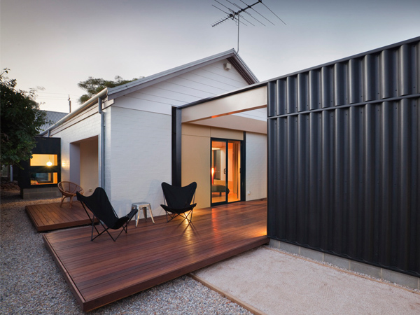 38A SOLOMON ST / Photographer: Bo Wong