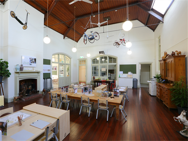 School of Early Learning North Fremantle