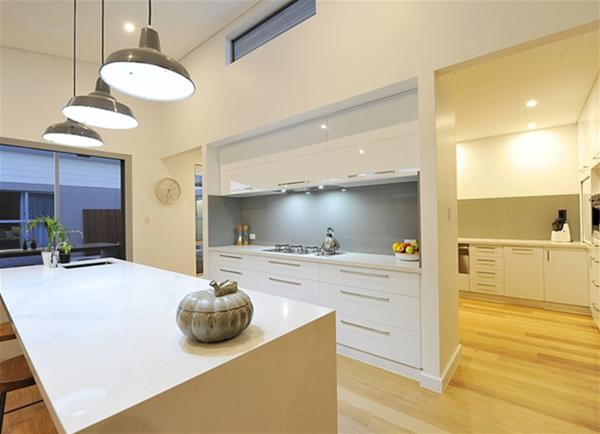New Home - George Hibbert Drive