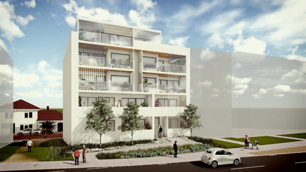 Kwong Alley Apartments-North Fremantle