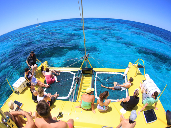 Perth Fremantle Rottnest Sail Cruise Eco Tours