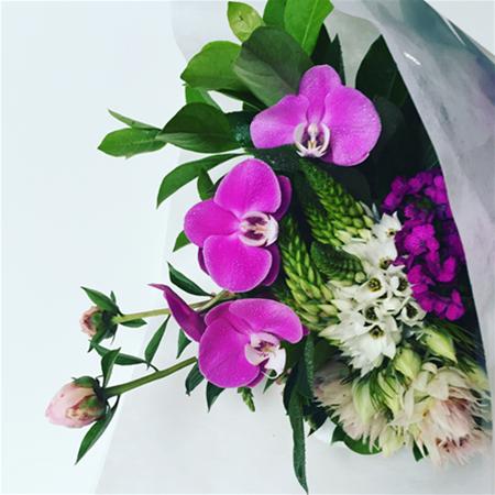 Flower orders