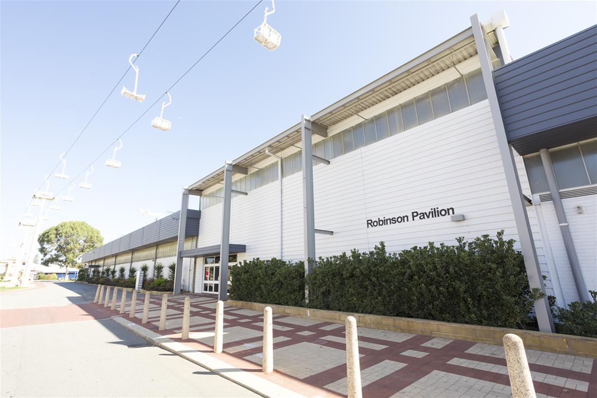 Robinson Pavilion