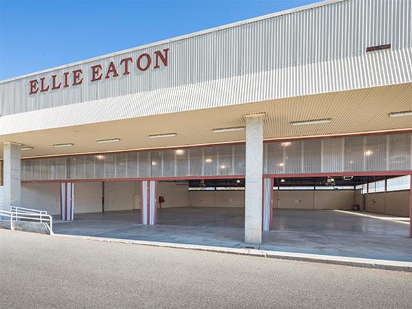 Ellie Eaton Pavilion
