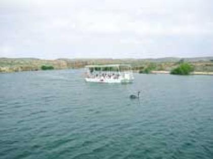 Yardie Creek Boat Tours