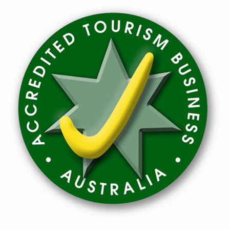 Bushfood Factory - Accredited business