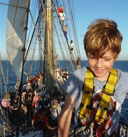 Leeuwin Day Sail