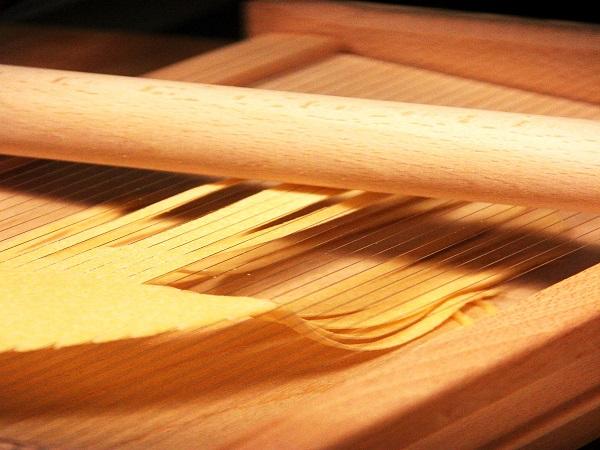 Pasta class