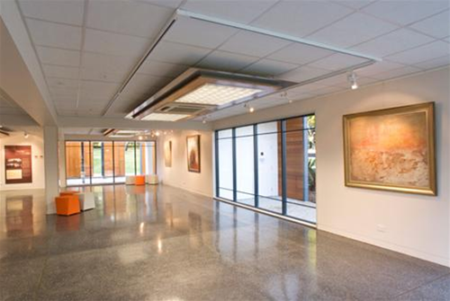 Subiaco Arts Centre gallery