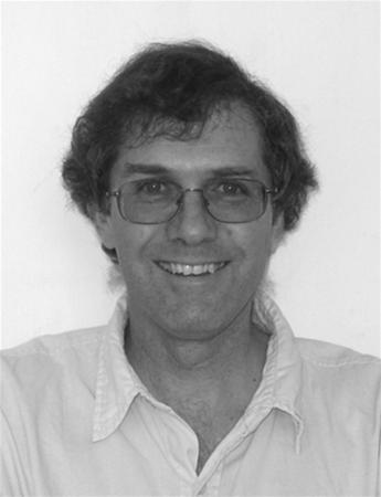 David Pye, FSO Director