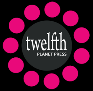 Twelfth Planet Press logo