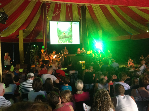 Joondalup Festival, 2013