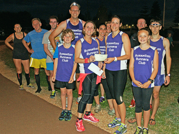Busselton Runners Club