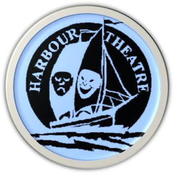 HARBOUR THEATRE LOGO