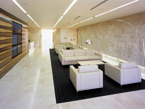 Deloitte project perth cbd commercial designs scoop online for Adams cabinets perth
