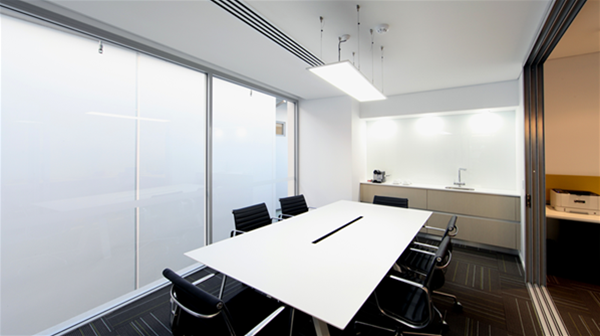 First Floor Boardroom