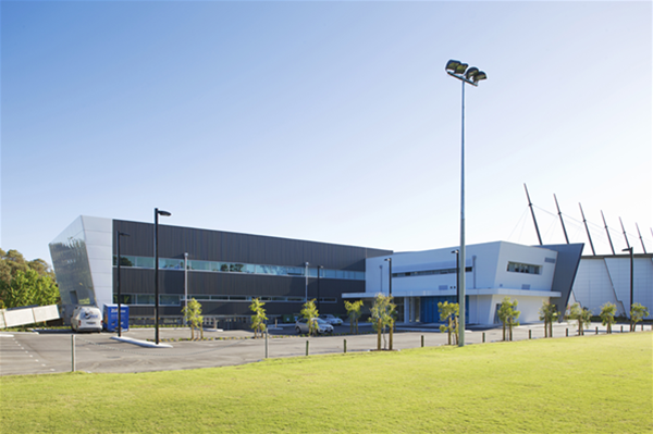 WA State Rugby Centre