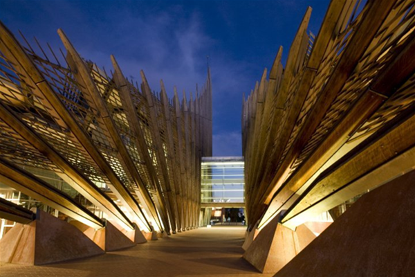 Building 1, Joondalup Campus