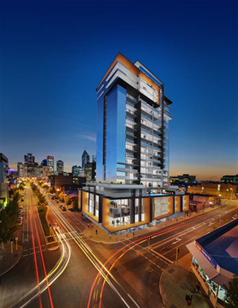 Oracle Apartments - Perth