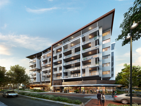 Azure Beachside Apartments - Rockingham
