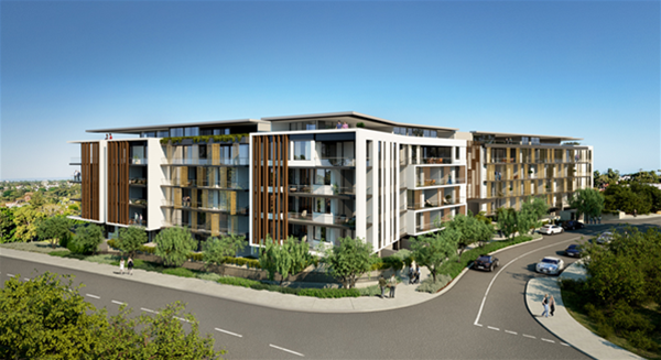 Aria Luxury Apartments - Swanbourne