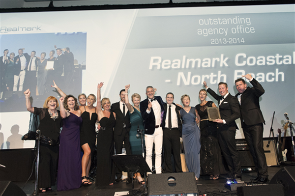 Realmark Top Office 2013/2014