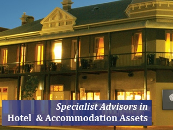 Hotels For Sale Perth