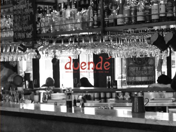 Dunde Tapas Bar