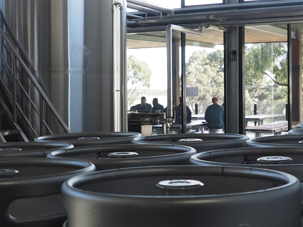 WLB Brewhouse