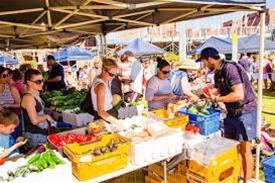 Eden Beach Markets