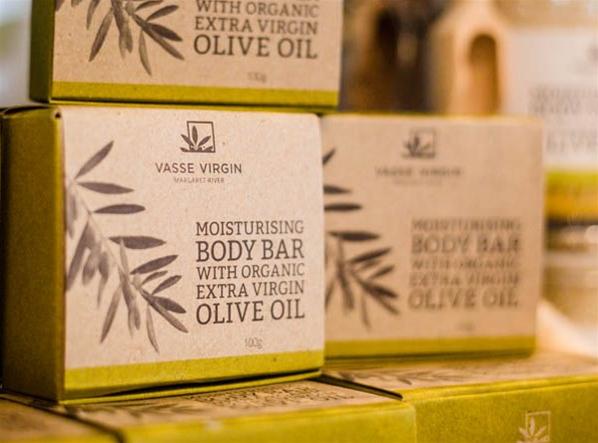 Vasse Virgin Olive Oil Skin Care