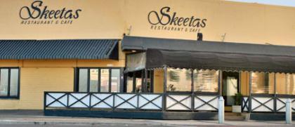 Skeetas Restaurant