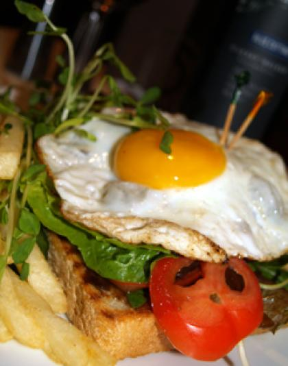 Contemporary Australian cuisine