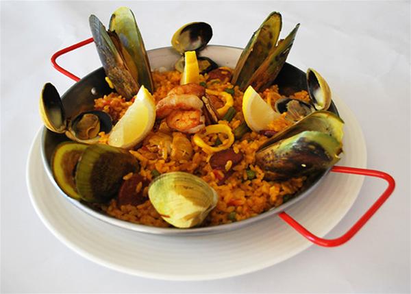 Mains - Spain