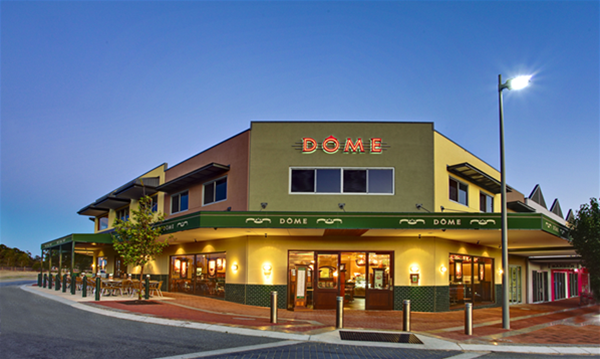 Dome Cafe Baldivis
