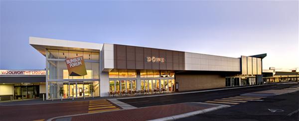 Dome Cafe Bunbury Forum