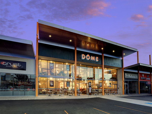 Dome Cafe Cockburn