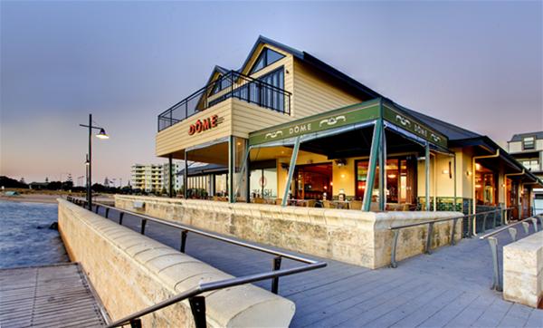 Dome Cafe Bunbury