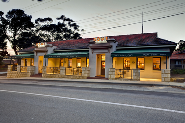Dome Cafe Kalamunda