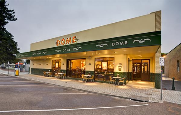 Dome Cafe Esperance