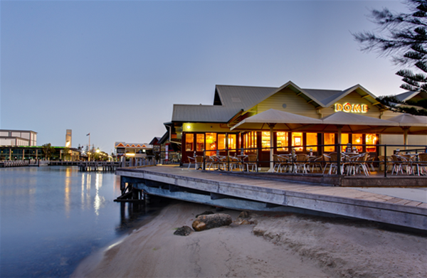 Dome Cafe Mandurah