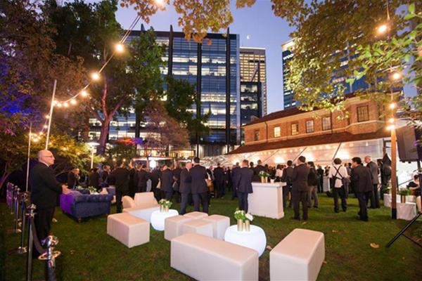 2016 Conoco Phillips Event, in conjunction with Phenomenon Creative Event Services