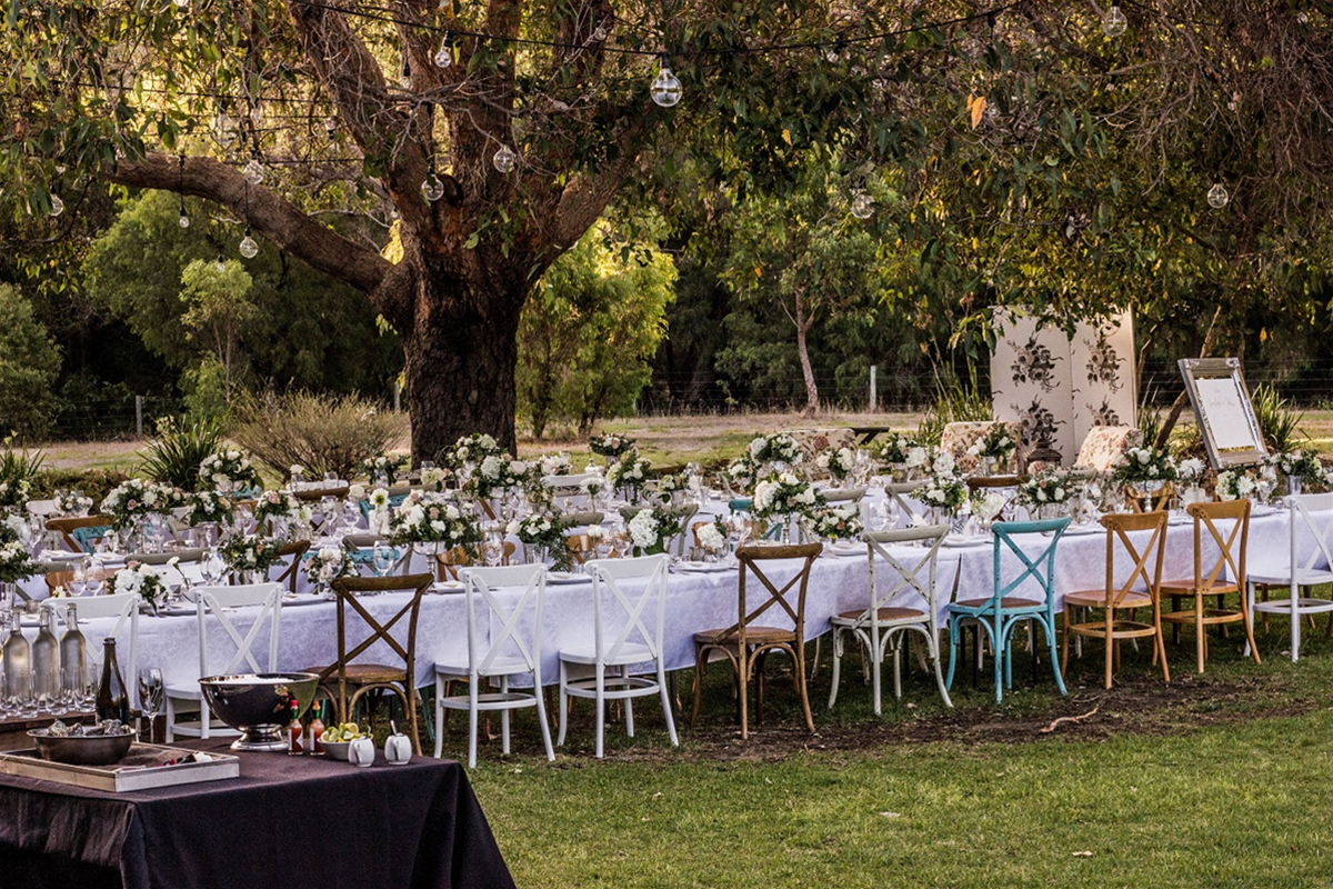 Wedding Styling and Design