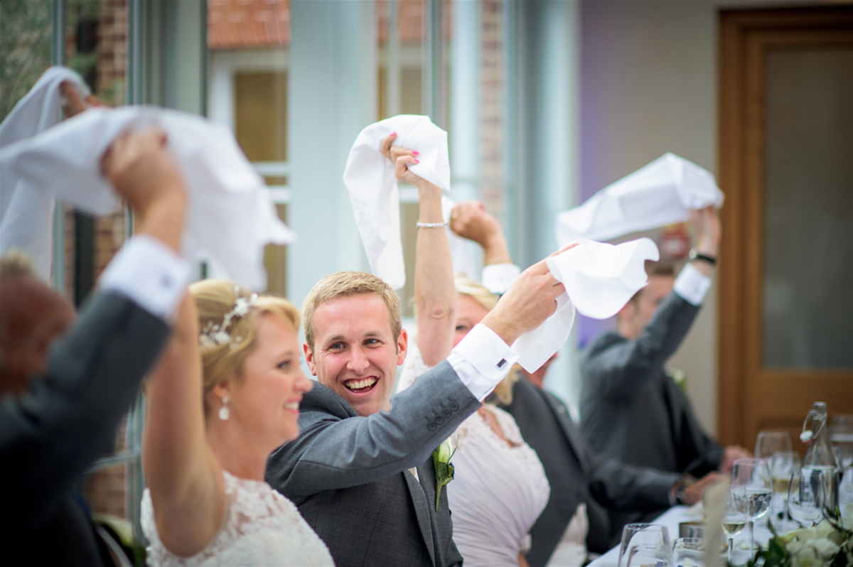 The Bravo Waiters effect